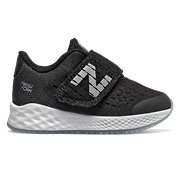 New Balance Fresh Foam Zante Pursuit, Black with Silver 284baabe12f