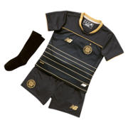 NB Celtic Infant Away Kit, Black