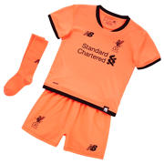 NB LFC 3rd Infant Kit - Set , Bold Citrus
