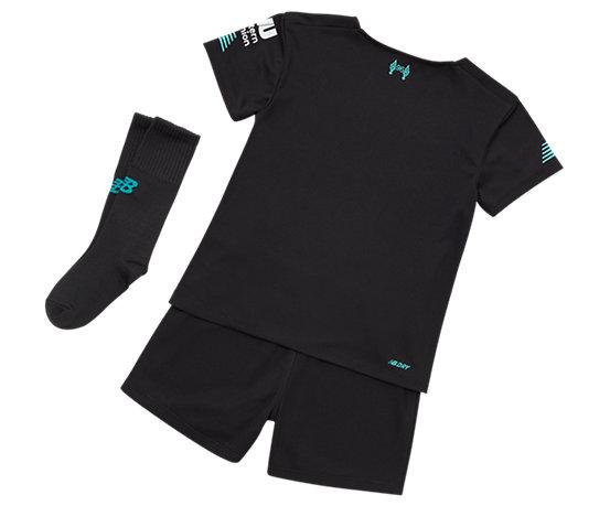 size 40 33c4a 8c709 Liverpool FC 3rd Infant Kit