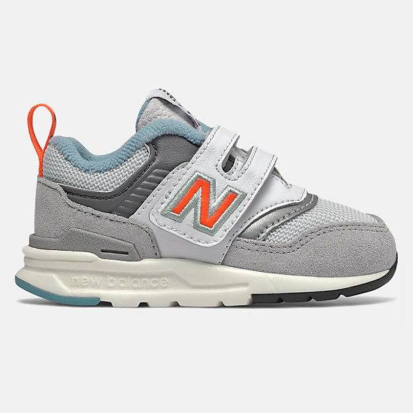 New Balance Hook and Loop 997H, IZ997HAG