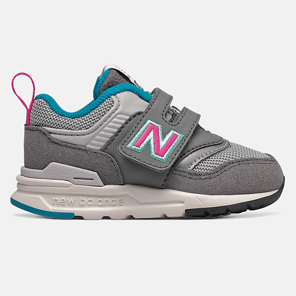 New Balance Hook and Loop 997, IZ997HAH