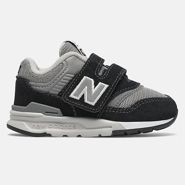 NB Hook and Loop 997H, IZ997HBK