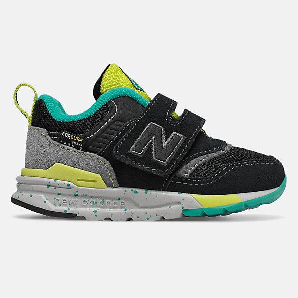 New Balance 997H系列兒童戶外休閑運動鞋, IZ997HCX