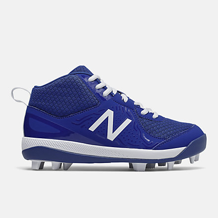 New Balance 3000v5 Youth Molded, J3000TB5 image number null