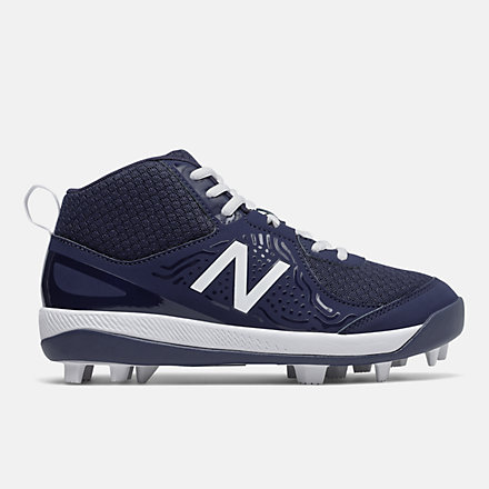 New Balance 3000v5 Youth Molded, J3000TN5 image number null