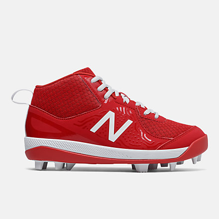 New Balance 3000v5 Youth Molded, J3000TR5 image number null