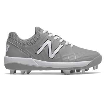New Balance 4040v5, Grey with White