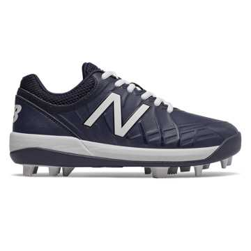 New Balance 4040v5, Navy with White