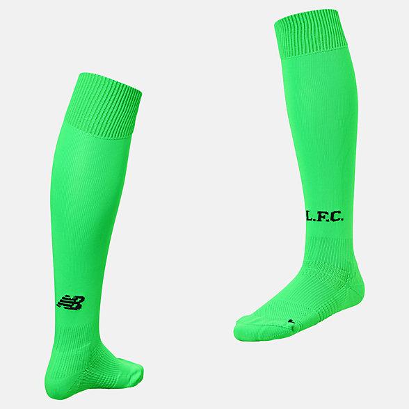 NB Liverpool FC Change Junior GK Sock, JA939027AWY