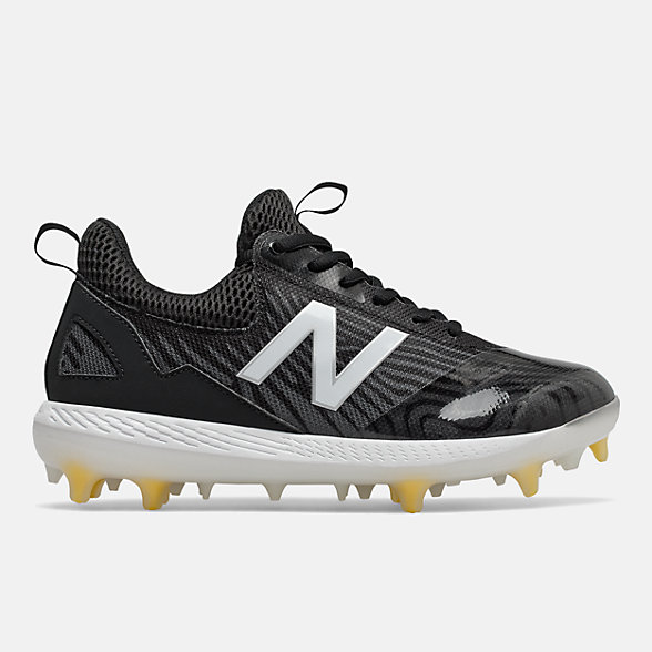 New Balance Junior COMP v2, JCOMPBK2