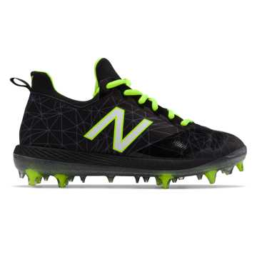 New Balance Lindor Elite Youth, Black