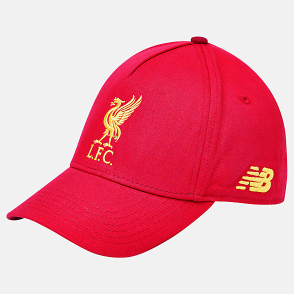 NB Liverpool FC Junior Base Kappe, JH934013TRG