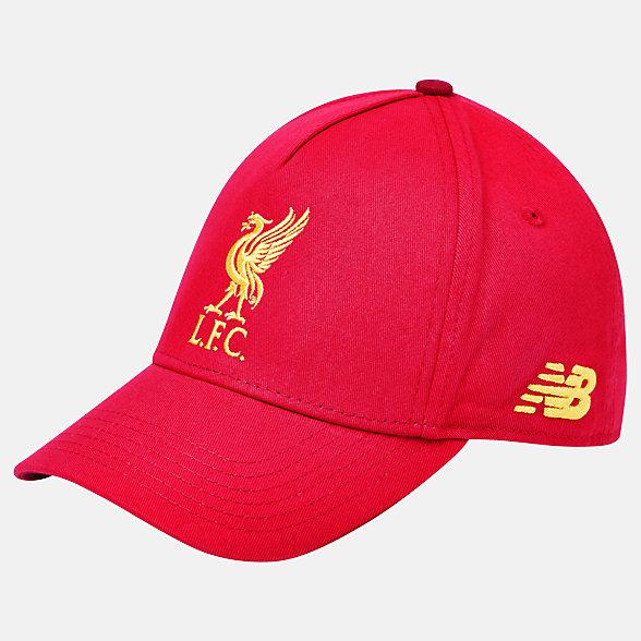 NB Liverpool FC Junior Base Kappe, JH934013TRG
