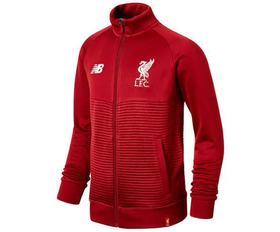 5d550c51e50 liverpool fc training jacket Football Cleats of 2019