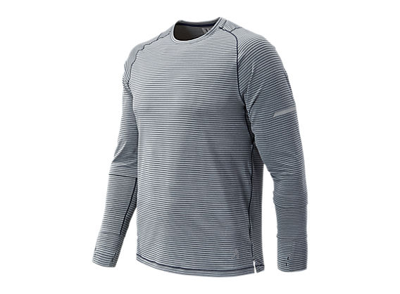 J.Crew Seasonless Long Sleeve Tee | Tuggl