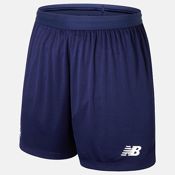 NB Liverpool FC Away Junior Short, JS930017AWY