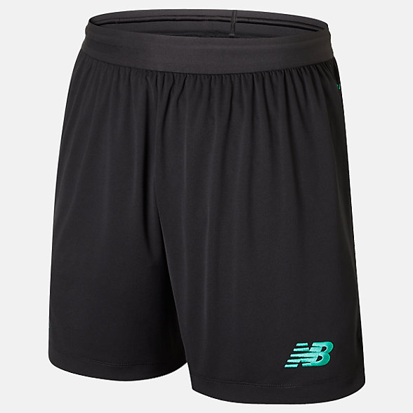 NB Liverpool FC 3rd Junior Short, JS930027THD