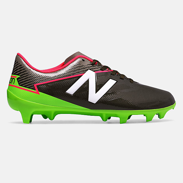 New Balance Junior Furon 3.0 Dispatch FG, JSFDFMP3