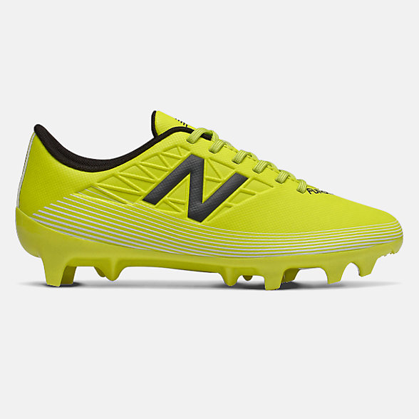 New Balance Furon v5 Dispatch JNR FG, JSFDFSP5