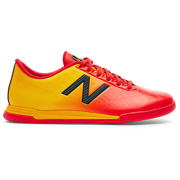 NB Junior Furon v4 Dispatch IN, Flame with Aztec Gold