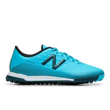 New Balance Furon v5 Dispatch JNR TF, Bayside with Supercell