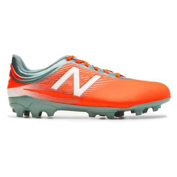 New Balance Junior Furon 2.0 Dispatch AG, Tornado with Alpha Orange