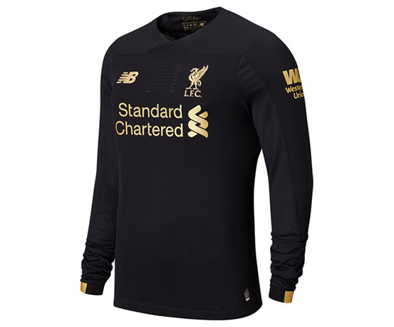 7aec34ad470ae Liverpool FC Home Junior GK LS Jersey JT939001 - New Balance