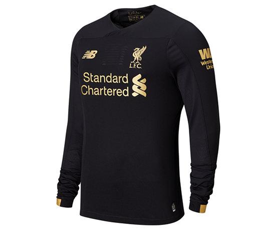 63c75ff68 Liverpool FC Home Junior GK LS Jersey JT939001 - New Balance