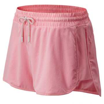 new balance dames short