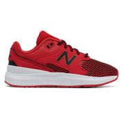 NB 1550 New Balance, Red with Really Red & Black