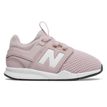 New Balance 247, Conch Shell with White