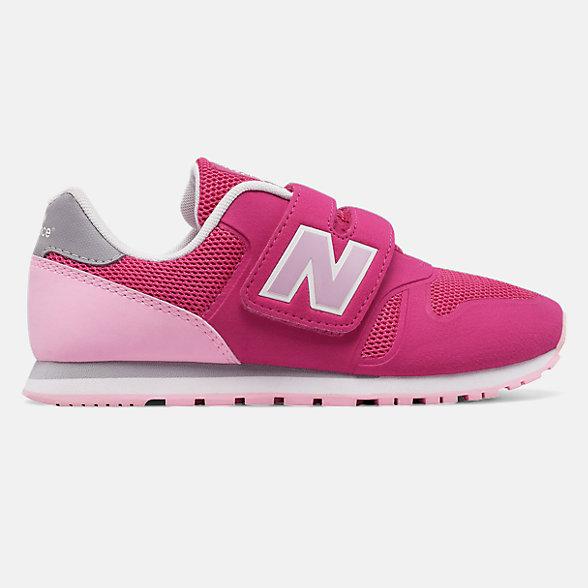 NB 373 New Balance, KA373PKY