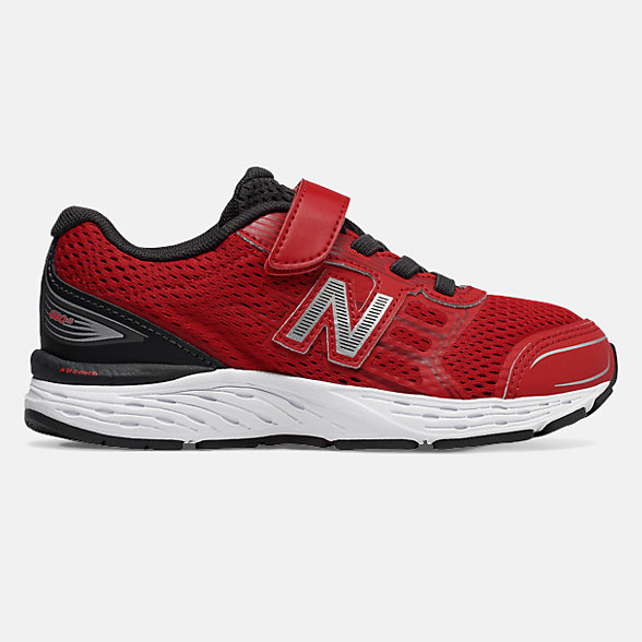 New Balance Hook and Loop 680v5, KA680BCI