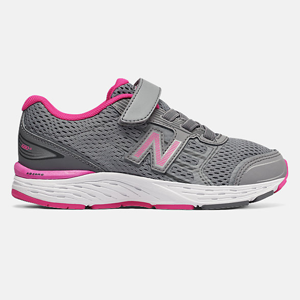 New Balance Hook and Loop 680v5, KA680SSY