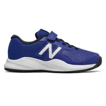 New Balance Hook and Loop 696v3, Team Royal