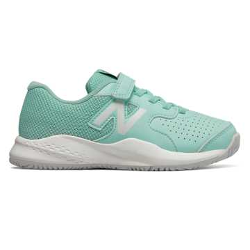New Balance 696v3, Light Reef with Pigment