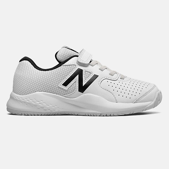 New Balance Hook and Loop 696v3, KC696WT3