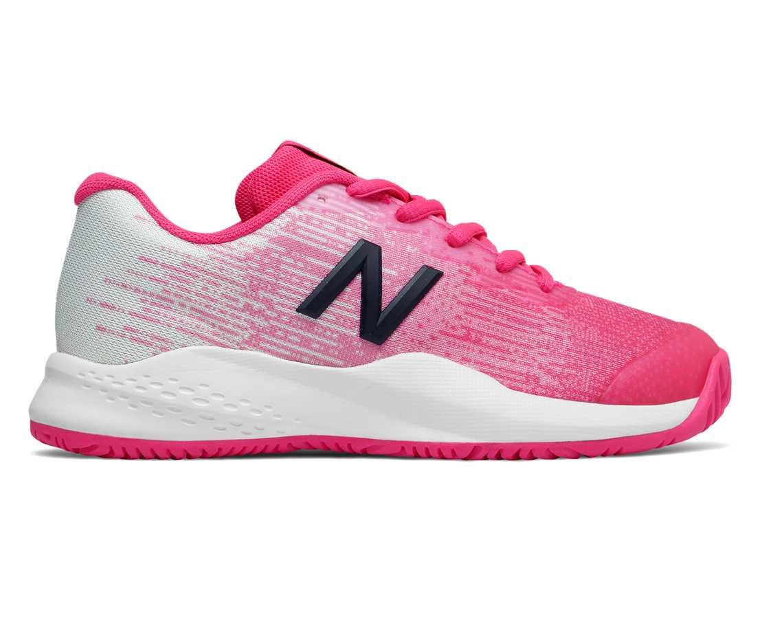 New Balance New Balance 996v3, Alpha Pink with White