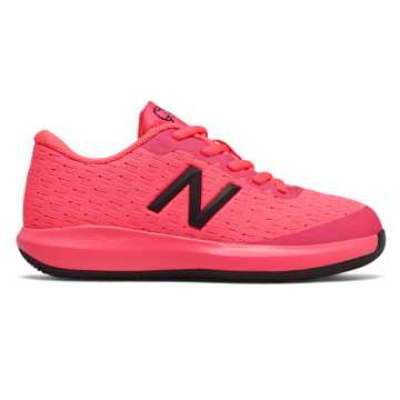 New Balance KC996v4, Guava with Peony & Black
