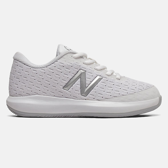 New Balance Kids 996v4, KC996WT4