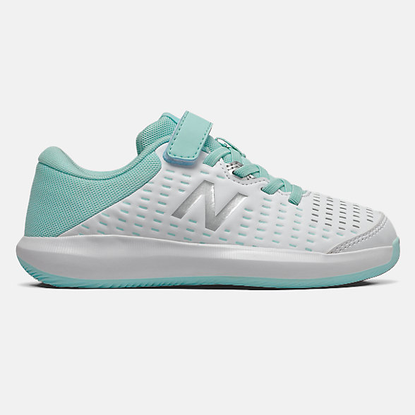New Balance Kids Hook and Loop 696v4, KCV696B4