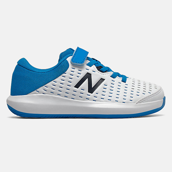 New Balance Kids Hook and Loop 696v4, KCV696R4