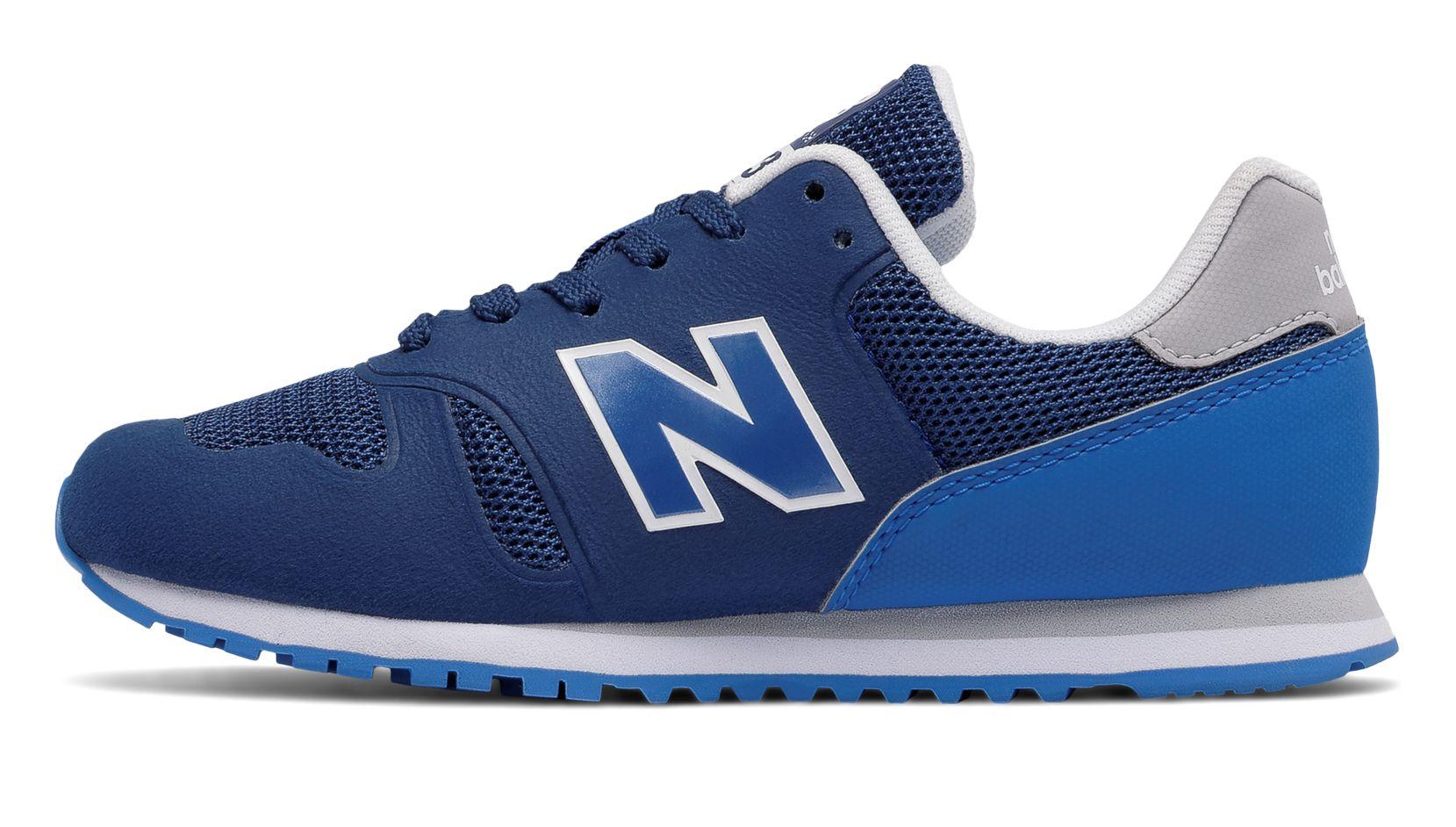 new balance 373 blue royal