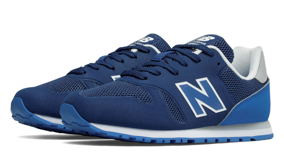 new balance blue. nb 373 new balance, blue with royal balance n