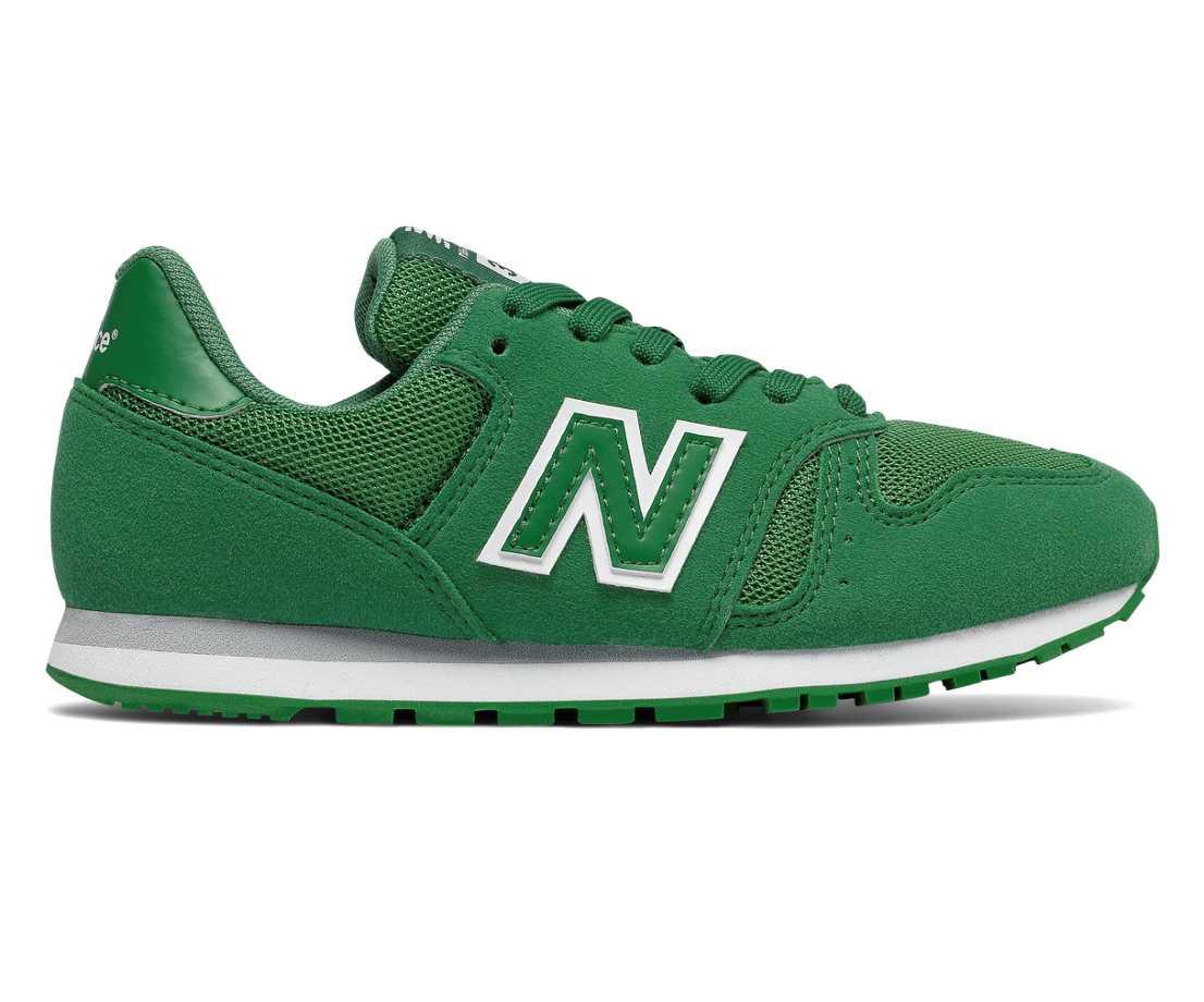 new balance 373 green