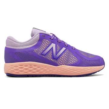 New Balance New Balance 720v4, Purple with Light Coral