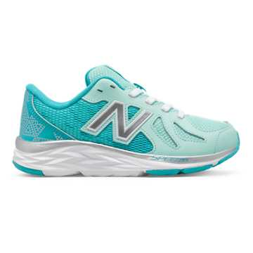 New Balance New Balance 790v6, Ozone Blue with Aquarius