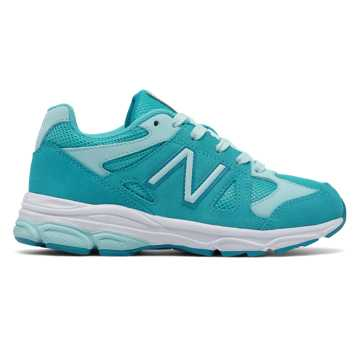 New Balance New Balance 888, Deep Ozone Blue with White