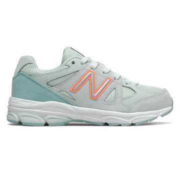 New Balance 888, Ocean Air with Dragonfly